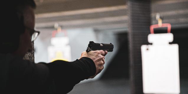 NRA New Shooter Seminar
