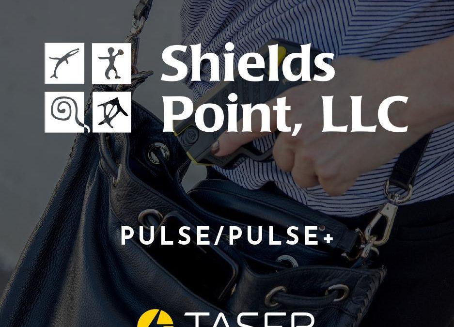 TASER Pulse+ Civilian Training Course